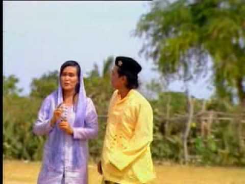 Champa - Thăm lúa --- Ravang hamu