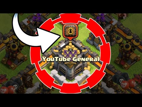 Thumbnail: I'VE NEVER SEEN THIS BEFORE IN CLASH OF CLANS!!