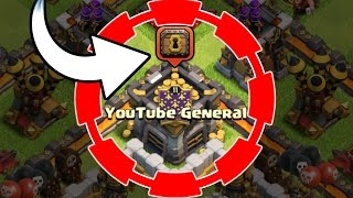 I'VE NEVER SEEN THIS BEFORE IN CLASH OF CLANS!!