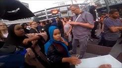 NÄIN NÄMÄ MAAHANMUUTTAJAT KÄYTTÄYTYY SUOMESSA! HERE IMMIGRANTS ACTING STUPID IN FINLAND PART 2