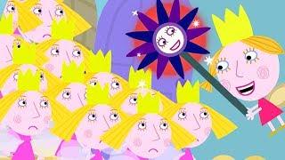 Ben e Holly Italiano -  Gemelline scatenate - Collezione Italiano - Cartoni Animati