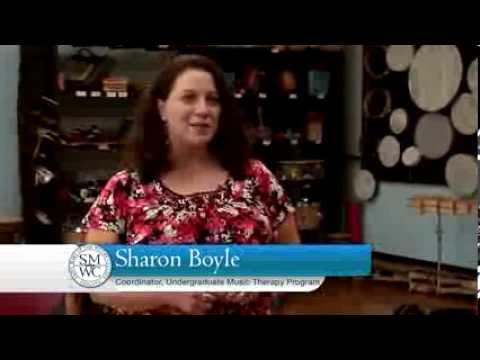 Music Therapy Sharon Boyle