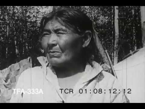 Alaska, The 49th State (1959)