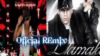 Kendo Kaponi Feat Baby Rasta  - Llamala Oficial REmix CHaMaKiTO 2012