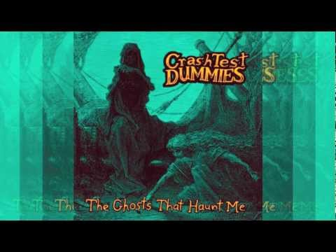 At My Funeral -- (by Crash Test Dummies)