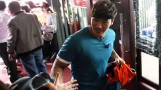 김종국 Running Man 里的金钟国 Kim Jong Kook (BGM - Dream)