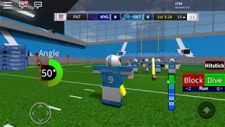 Roblox || Legendary Football || HOW To Be A Global…