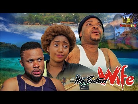 My Brothers Wife - Nollywood Latest Movie thumbnail