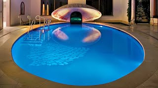 Luxury Homes With Indoor Pools 14 Ideas | Part 2