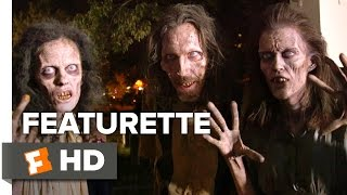 Goosebumps Featurette - Creating the Creatures (2015) - Jack Black Adventure Movie HD
