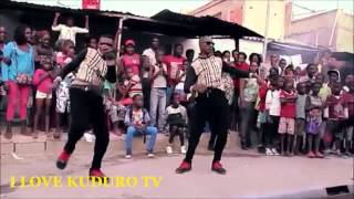 Puto Portugués feat Preto Show Kitota - zoca zoca - Kuduro - Angola - African Music tv.