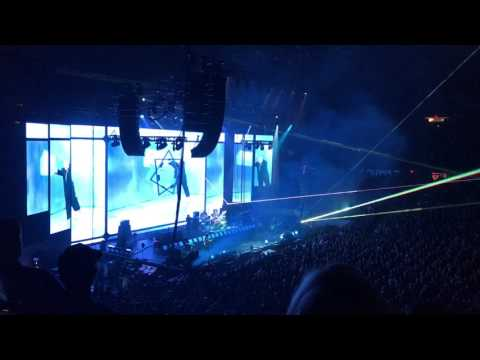 """""""Ænema"""" performed by Tool @ Allstate Arena 6/8/17"""
