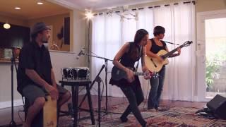 Taimane Gardner - Bodysurfing (HiSessions.com Acoustic Live!)