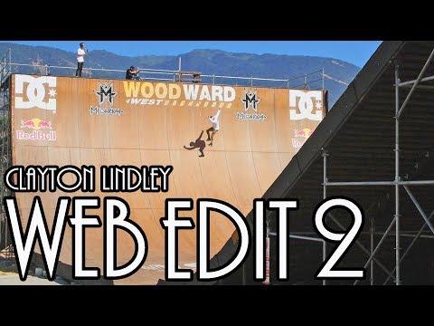 CLAYTON LINDLEY | WEB EDIT 2