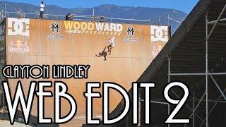 Video CLAYTON LINDLEY | WEB EDIT 2 download MP3, 3GP, MP4, WEBM, AVI, FLV November 2017