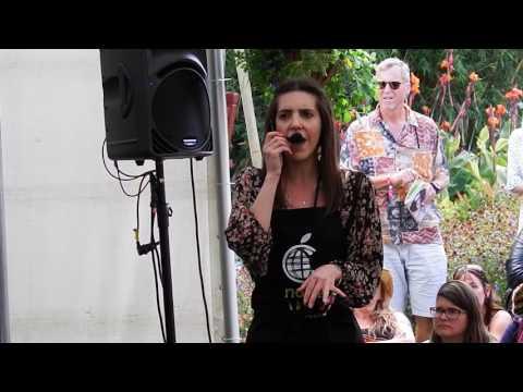 Parov Stelar - Grandpa's Groove live