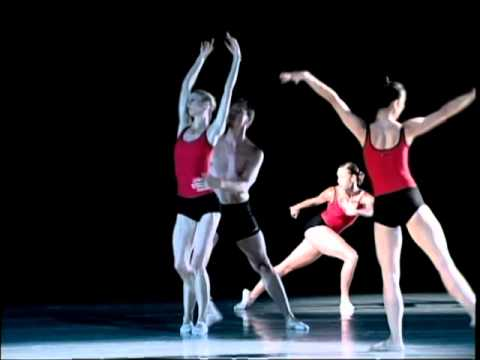 Raiford Rogers Modern Ballet, Cabin Fever (excerpts)