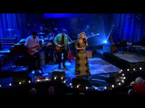 Sarah Dawn Finer - 'Valborg' | Tack för musiken