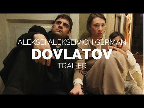 Dovlatov - Aleksey German Film Trailer (Berlinale 2018)