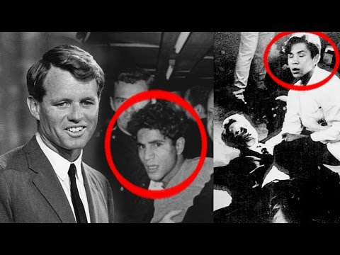 Unknown Facts About Robert F Kennedy || Pastimers