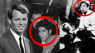 Unknown Shocking Facts About Robert F Kennedy || Pastimers