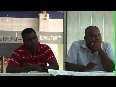 Fiji Foot Episode 7