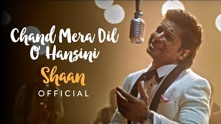 chand mera dil o hansini mashup return to romance with shaan