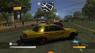 отличная игра но но некоторые миссии но я пройду самым первым Driver Sf