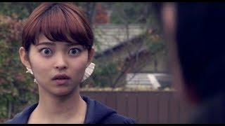 "自主制作映画『乗換案内』(short film ""Transfer"")"