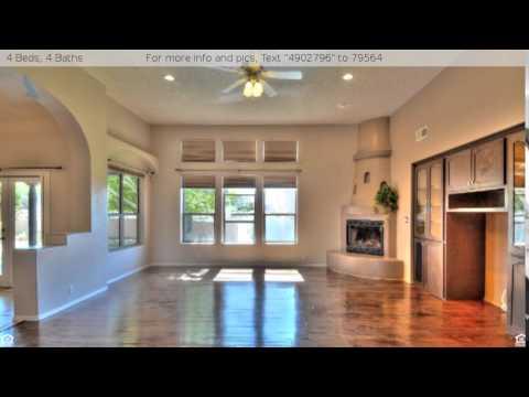 $700,000 - 10620 Richfield Avenue NE, Albuquerque, NM 87122