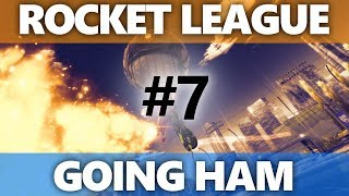 Rocket League: Going HAM - Episode 7