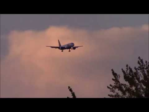 Sioux Falls Regional Airport/Joe Foss Field FSD Plane Spotting Compilation: No CRJ's!