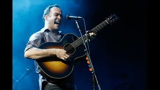 Dave Matthews Band's Latest Chart Topping Album Is Lucky Number Seven