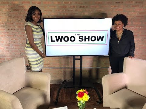 "The LWOO Show Presents ""Vanessa Abron, The PR Specialist."""