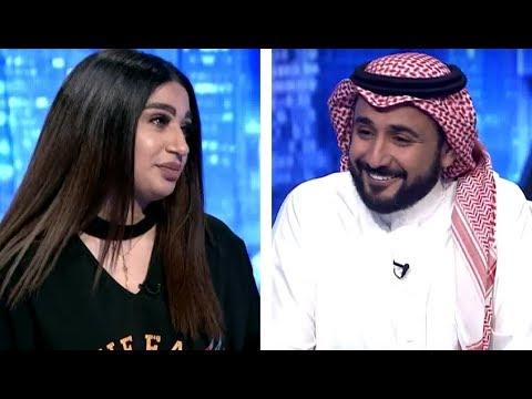 برنامج رادار طارئ مع طارق الحربي الحلقة 4 - ضيفة الحلقة المطربة ناتاشا
