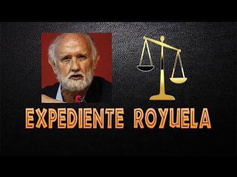 Alberto Royuela demuestra a EL PAÍS cómo el fiscal Mena encubrió el asesinato de su hijo