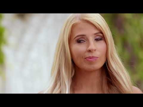 Troy and Ash's heartbreaking vows | Married at First Sight Australia 2018