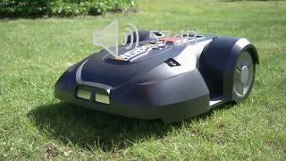 Worx Landroid L-serien robotplæneklipper