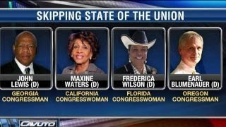 Some Democrats to boycott Trump's State of the Union