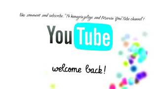 Intro for our roblox channel!