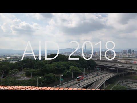 Taiwan Part 2 AID