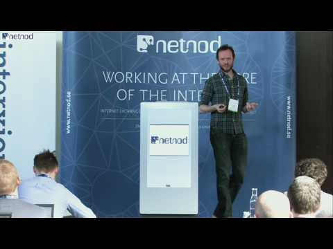 Network time, the NTP pool and the 2016 leap second - Netnod spring meeting 2017