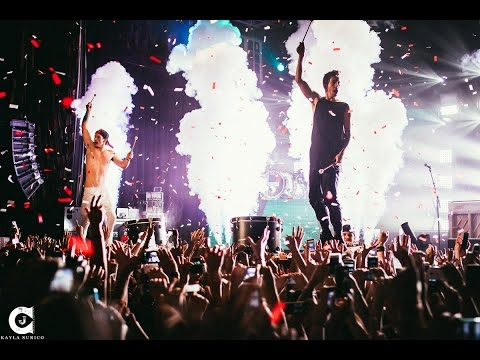 Twenty One Pilots - Heathens  Live Reading...