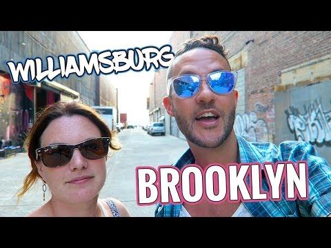 Essential Williamsburg TRAVEL Guide!