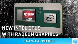 amd inside 8th gen intel core cpus with amd radeon graphics