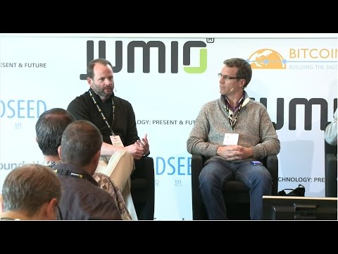 #Bitcoin2014 - Panel: Secure Coins: Building Trust in the Digital Economy