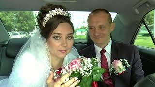 Свадьба ГУРКИНЫХ Олега и Елены 18.08.2018! в Магнитогорске.