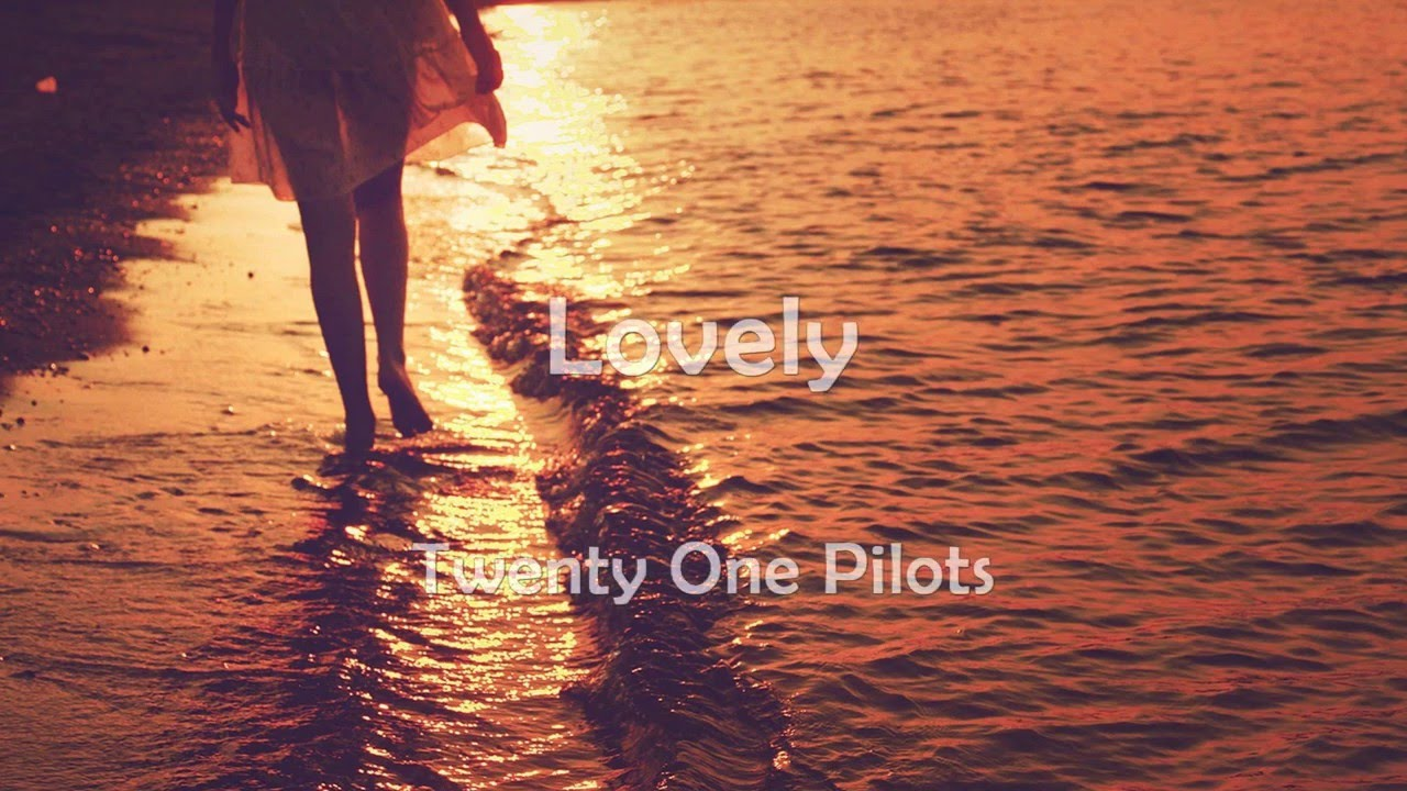 Lovely Lyrics Twenty One Pilots Twenty One Pilots  Lovely Letra Inglés  Español  Youtube