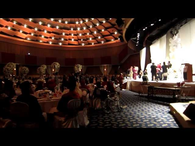 Wedding-Amanina 2012 (1241) Travel Video