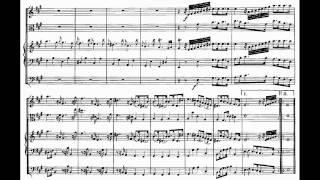 I.Handel Organ Concerto Op.7 N.2 HWV 307 - I.Ouverture